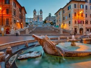 Visita corta a Roma: ¿Qué hacer en la capital italiana en un fin de semana?