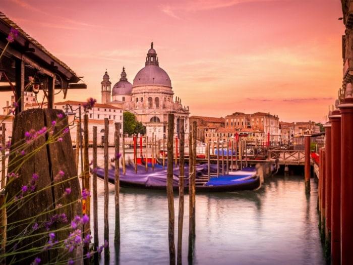 visitar Venecia en verano