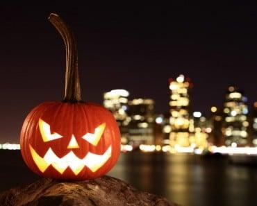 Donde viajar en Halloween