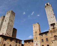 San-Gimignano-torres