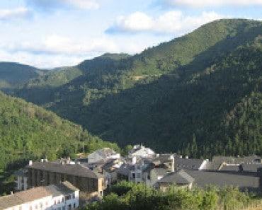 Taramundi Asturias