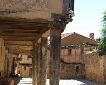 Calatañazor en Soria