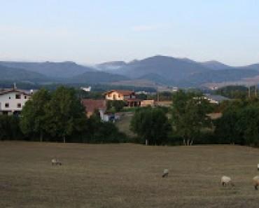 Navarra. De Iraizotz a Urdax