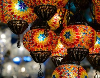 Gran Bazar, Turquía