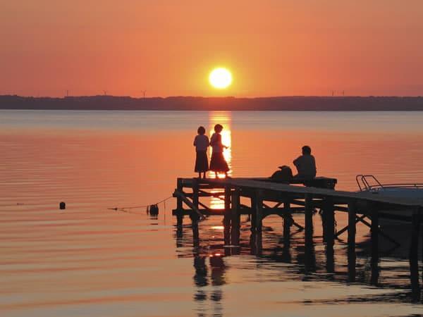 Dinamarca solsticio de verano