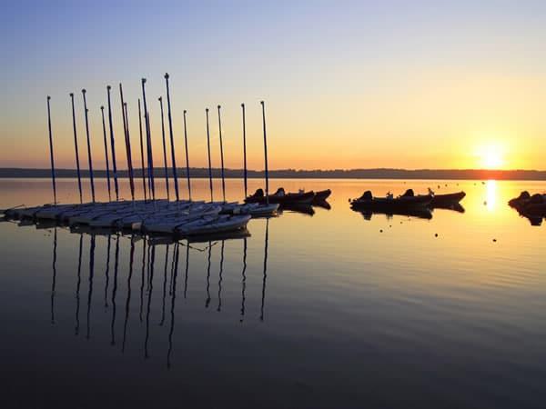 Solsticio de verano en Menorca