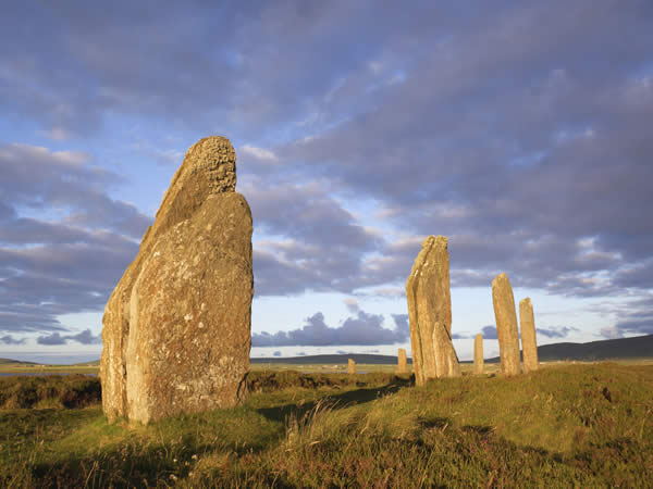 Las Islas Orkney