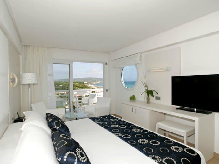 Insotel Club Formentera Playa. Junior Suite Lux Sea