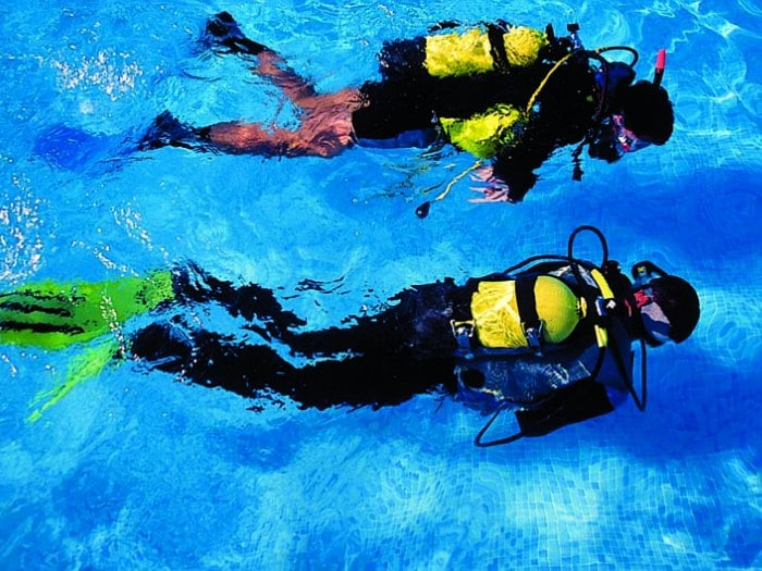 Insotel Club Formentera Playa. Water Sports 3