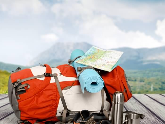 Mochileros: consejos básicos para preparar tu viaje