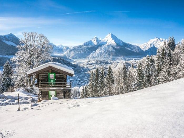 Esquiar en Suiza con niños