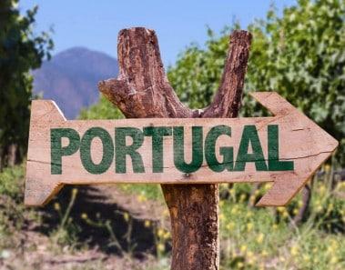 Hoteles rurales en portugal