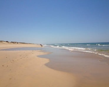Playa Quinta do Lago