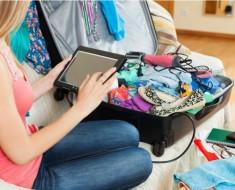 App para hacer maleta