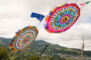Viajar a Guatemala para todos los santos