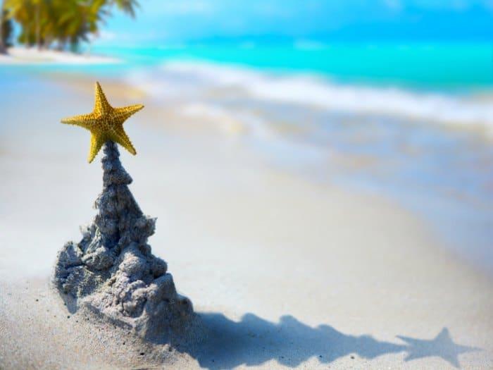 escapadas navidad y fin de año