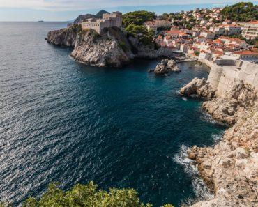 Qué ver en 1 día en Dubrovnik