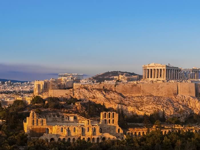 ¿Qué ver y visitar en Atenas?