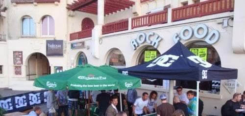 Foto: Rock Food Google imágenes