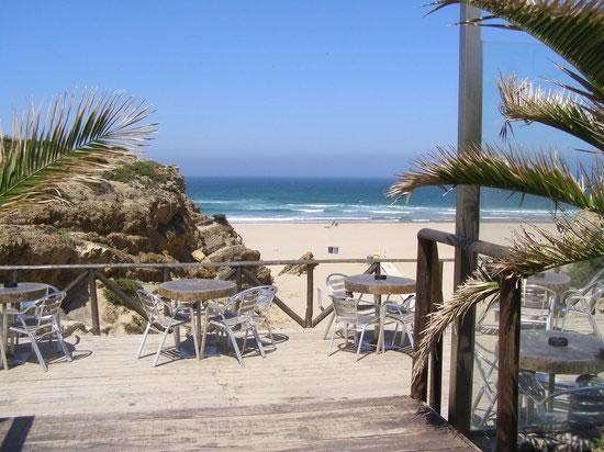Bar do Guincho Portugal