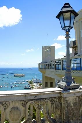 hoteles en bahia brasil: