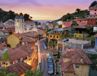 Visita por Asturias: Ribadesella