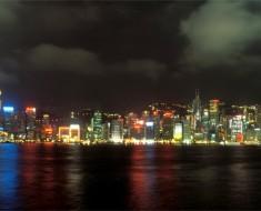 HK-skyline