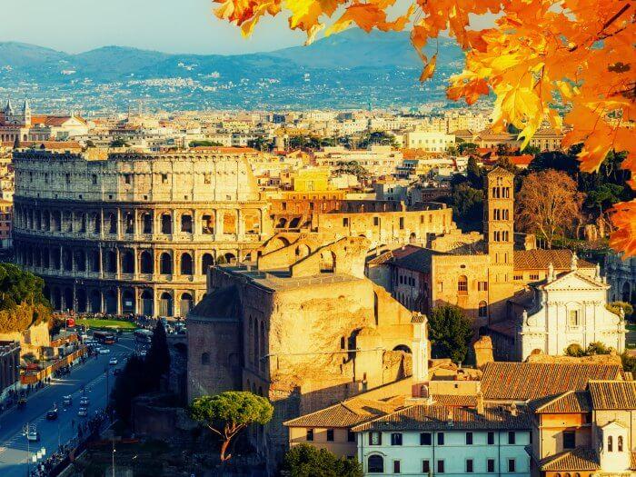hostales y hoteles familiares en italia viajar
