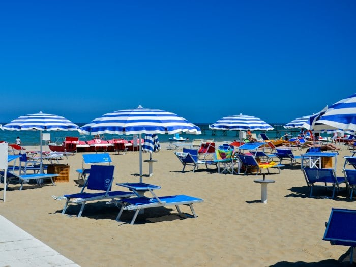 Hotel Piccinelli, Rimini