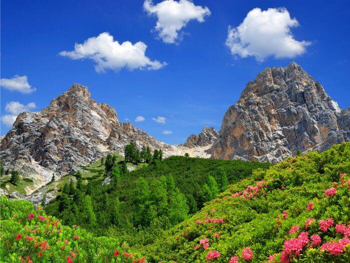 Moena, Trentino