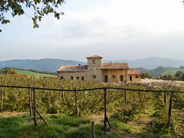 Agriturismo Il Filare, en Parma, Italia
