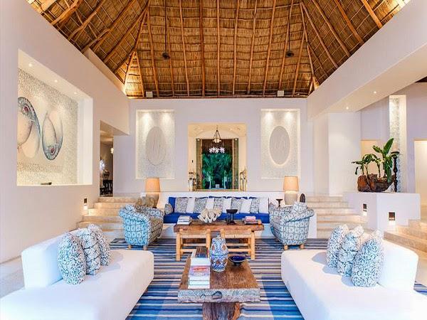 Casa Aramara, Punta Mita, México
