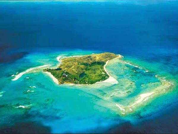 Necker Island, Islas Vírgenes Británicas