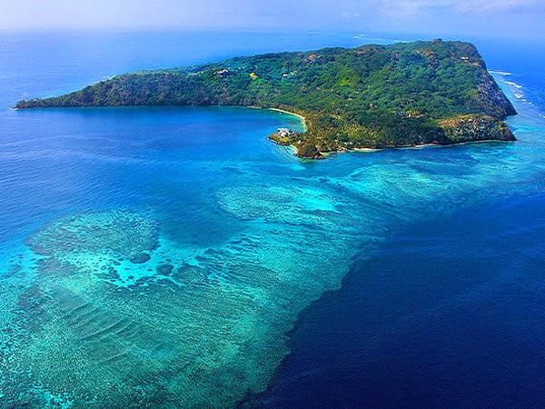 The Wakaya Club & Spa, Isla Wakaya, Fiji