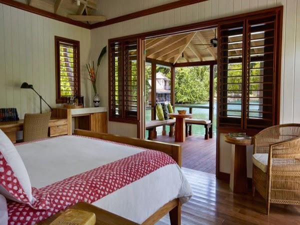 Villa Fleming, Goldeneye Resort, Jamaica