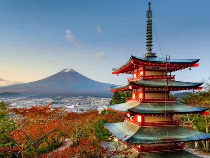 Tokio: las diez mejores cosas que hacer