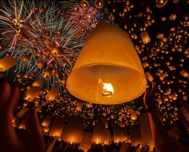 Lugares donde pasar un Fin de Año espectacular