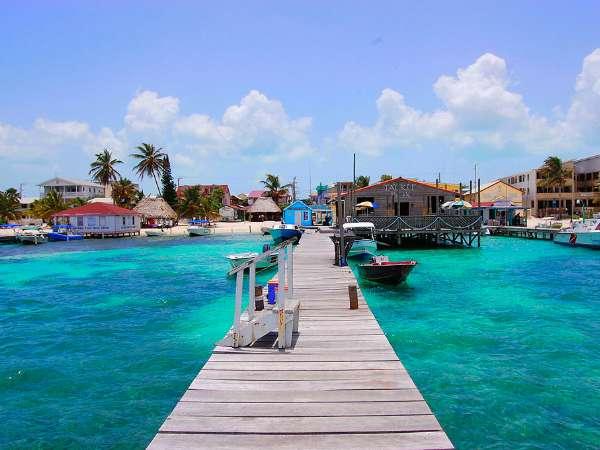 Cayo Sal, Islas Turcas y Caicos