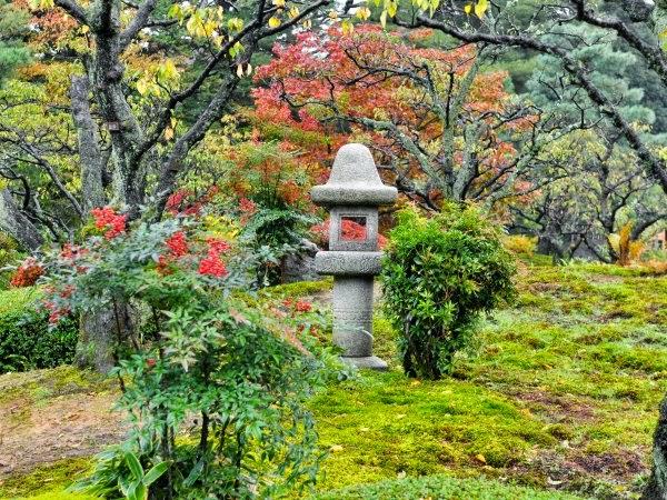Kanazawa jap n 7 razones para viajar a un sitio for Jardin kenrokuen