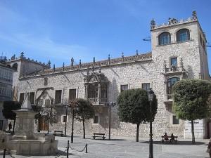 Casa del Cordón Burgos