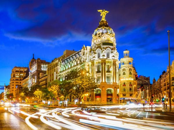 Madrid 10 cosas que debes ver si viajas a la capital de for Sitios divertidos en madrid