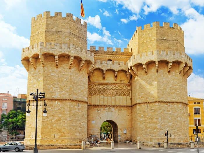 Qué ver hacer en Valencia