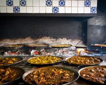 10 ciudades para disfrutar de la gastronomía