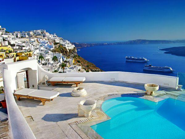 Los ocho hoteles más caros del mundo