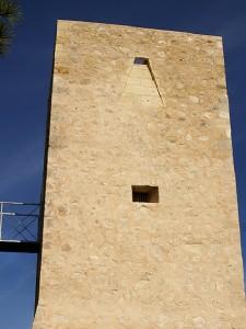 Torre de Aguiló