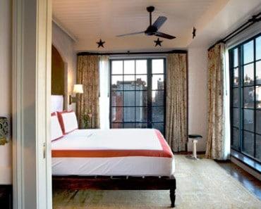 Los hoteles más románticos del mundo