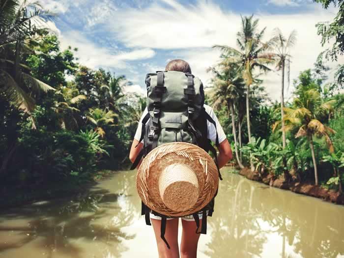 Viajar con poco presupuesto