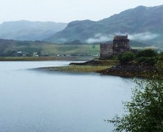 Escocia Highlands Viajar Euroresidentes