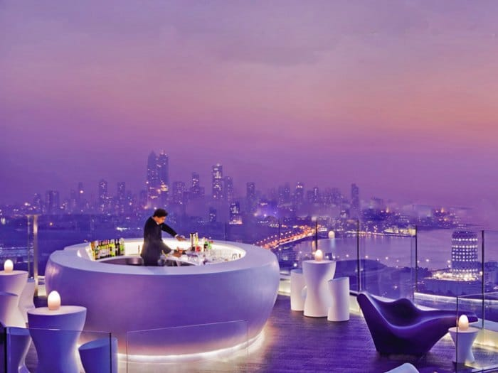 AER, Mumbai, India