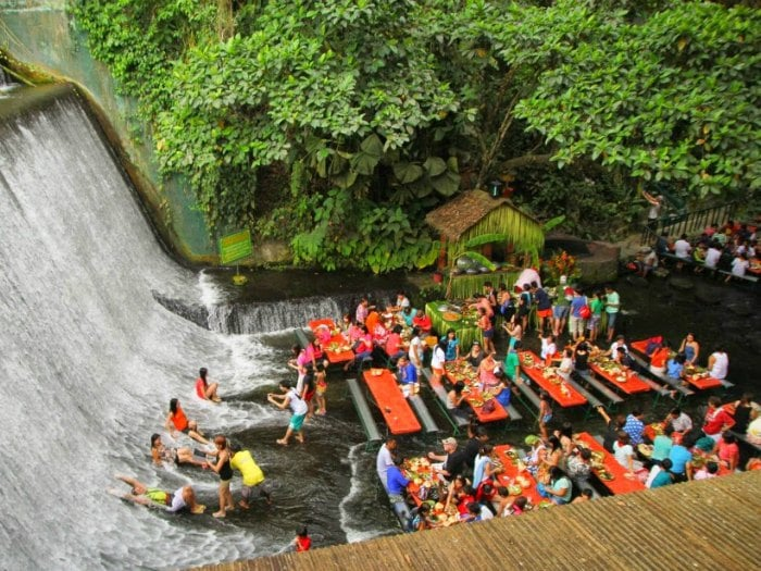 Waterfalls Restaurant